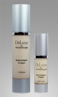 Antioxidant Cream at Delaine Skin Care Center - Acne Treatment in Michigan City IN