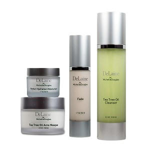 DeLaine Skin Care Products Anti Aging in michigan city indiana
